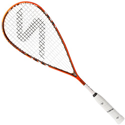 Salming Canonne Feather: Salming Squash Racquets