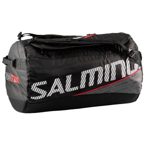Salming Pro Tour Duffel Black/Red: Salming Sport Bags