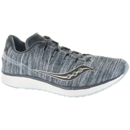 Saucony Freedom ISO Heathered Chroma Pack: Saucony Women's Running Shoes