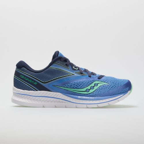 Saucony Kinvara 9: Saucony Women's Running Shoes Blue/Teal