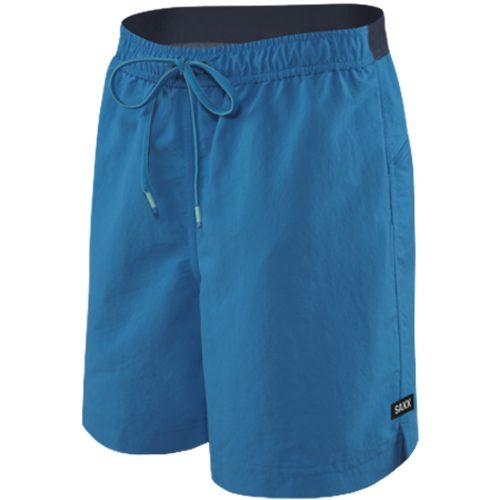 "Saxx Cannonball 9"" Swim Shorts: Saxx Underwear Men's Running Apparel"