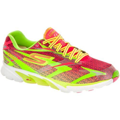 Skechers GOrun 4: Skechers Performance Women's Running Shoes