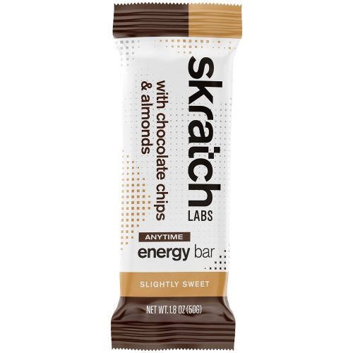 Skratch Labs Anytime Energy Bar (12 Pack): Skratch Labs Nutrition