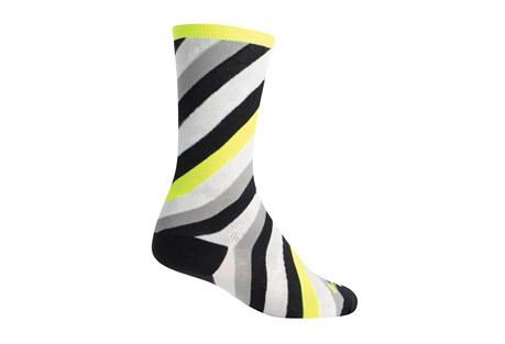 Sock Guy Cursor Crew Socks