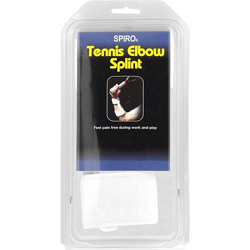Spiro Elbow Splint: Tourna Sports Medicine