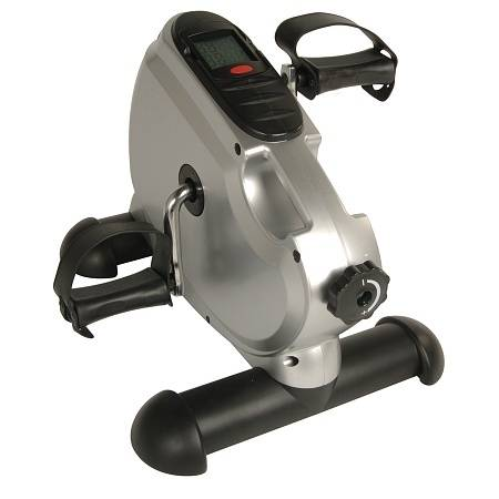 Stamina InStride Total Body Cycle, Compact - 1 ea