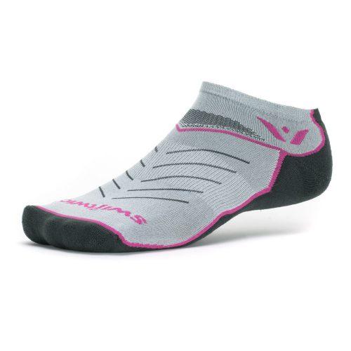 Swiftwick Vibe Zero Socks: Swiftwick Socks