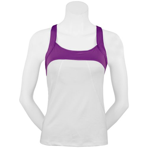 Tail Electric Rush Cailyn Tank: Tail Women's Tennis Apparel