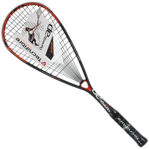 Tecnifibre Dynergy AP 125: Tecnifibre Squash Racquets