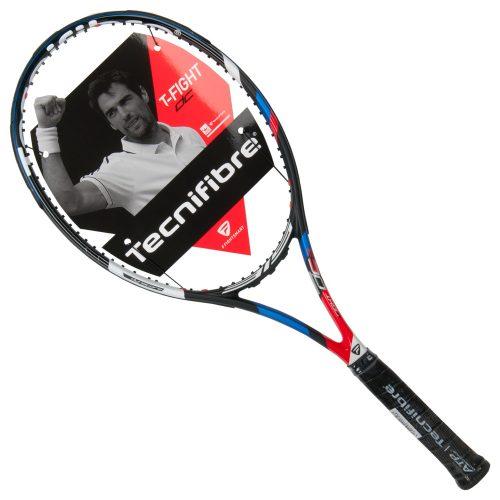 Tecnifibre TFight 315 DC: Tecnifibre Tennis Racquets