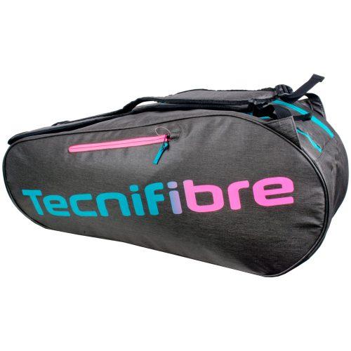 Tecnifibre Trebound Endurance 6 Racquet Bag: Tecnifibre Tennis Bags