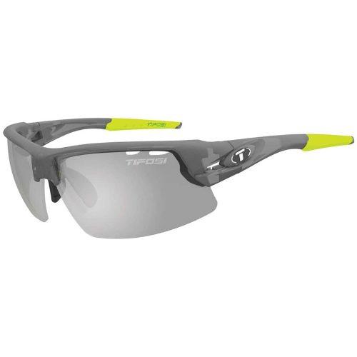 Tifosi Crit Matte Smoke Sunglasses: Tifosi Sunglasses