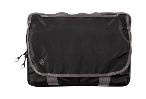Timbuk2 Quickie Messenger Bag Large - black/black, one size