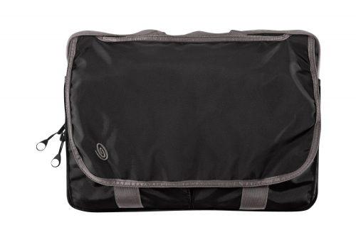 Timbuk2 Quickie Messenger Bag Medium - black/black, one size