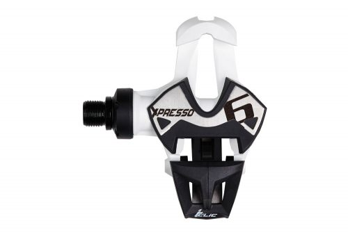 Time X-PRESSO 6 Pedals - white/black, one size