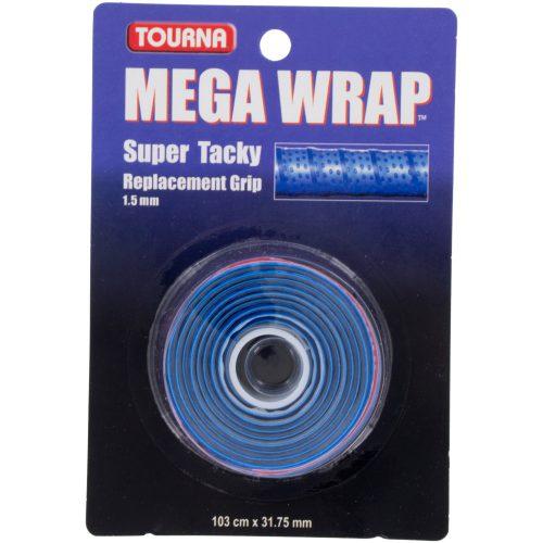 Tourna Mega Wrap Replacement Grip: Tourna Tennis Replacet Grips