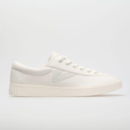 Tretorn Nylite Canvas: Tretorn Men's Tennis Shoes White