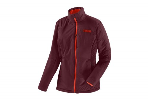 Trew Kooshin Jacket - Women's - pinot, small
