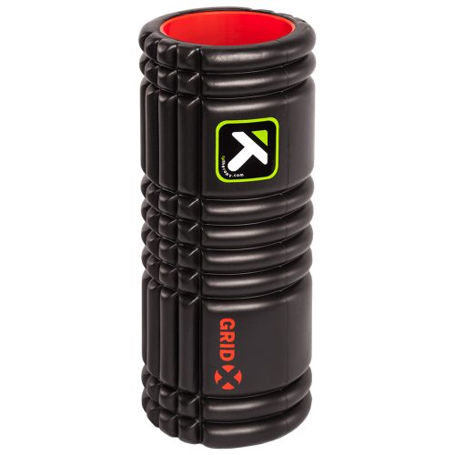 Trigger Point GRID X Foam Roller: Trigger Point Sports Medicine