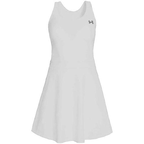 Under Armour Center Court Dress: Under Armour Women's Tennis Apparel