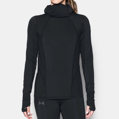 Under Armour ColdGear Reactor Balaclava: Under Armour Women's Running Apparel