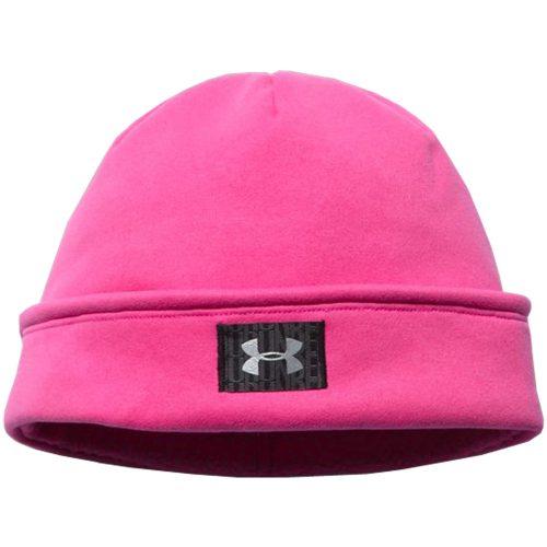 Under Armour Coldgear Infrared Fleece Beanie: Under Armour Women's Hats & Headwear