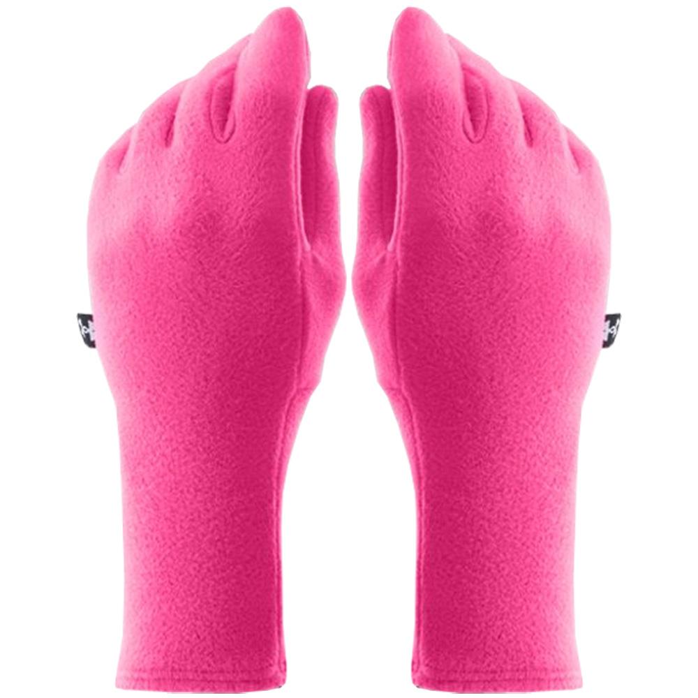 Under Armour Cozy Fleece Gloves: Under Armour Women's Running Gloves