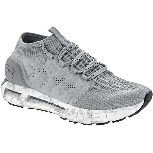 Under Armour HOVR Phantom NC: Under Armour Men's Running Shoes Overcast Gray/White