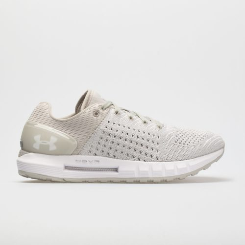 Under Armour HOVR Sonic NC: Under Armour Women's Running Shoes White/Ghost Gray