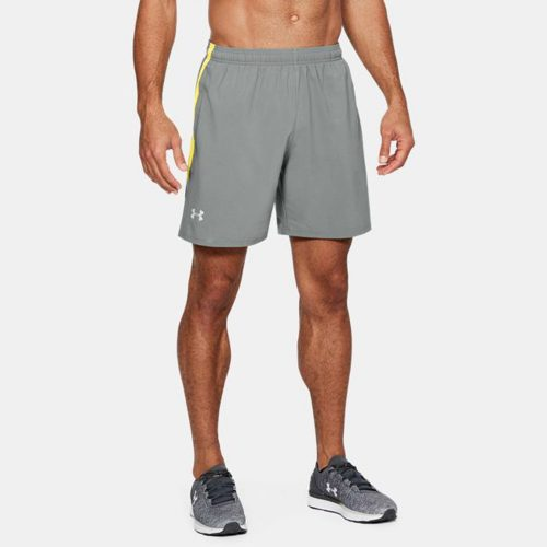 """Under Armour Launch SW 7"""" Shorts: Under Armour Men's Running Apparel"""
