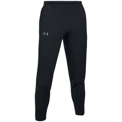 Under Armour Outrun The Storm Pants: Under Armour Men's Running Apparel