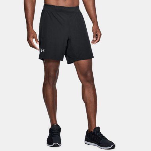 """Under Armour Speedpocket Swyft 7"""" Shorts: Under Armour Men's Running Apparel"""