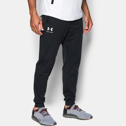 Under Armour Sportstyle Joggers: Under Armour Men's Running Apparel 2017