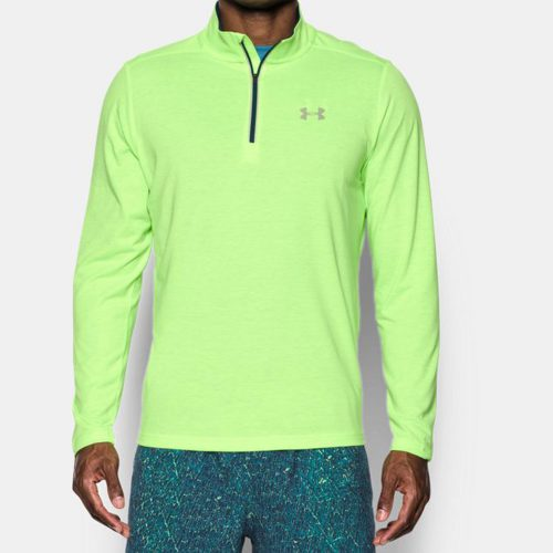 Under Armour Threadborne Streaker 1/4 Zip: Under Armour Men's Running Apparel