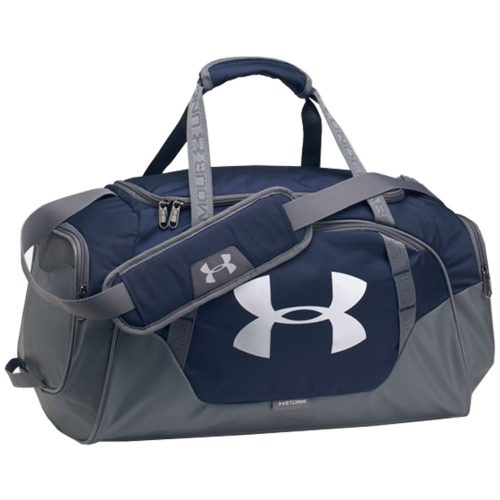 Under Armour Undeniable 3.0 Small Duffle Bag: Under Armour Sport Bags