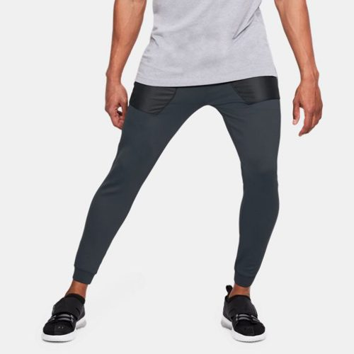 Under Armour Utility Knit Joggers: Under Armour Men's Athletic Apparel
