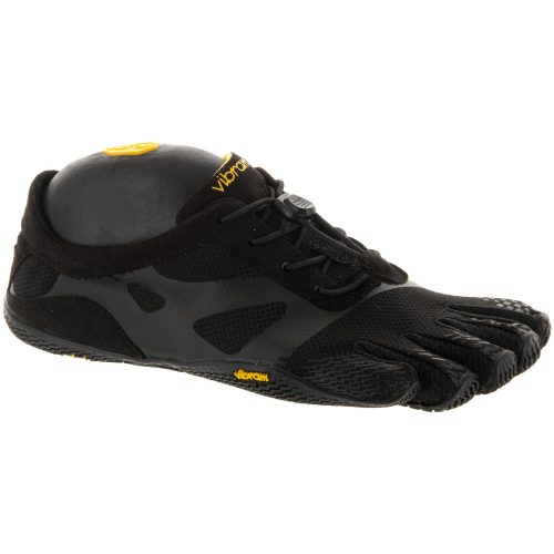 Vibram KSO EVO: Vibram FiveFingers Women's Training Shoes Black