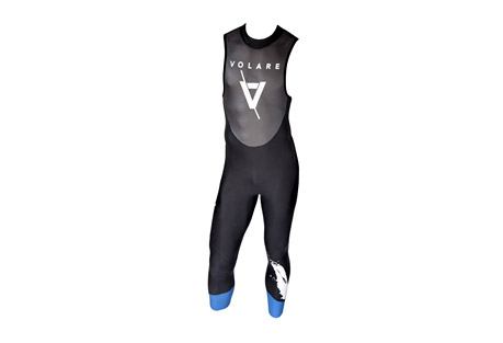 Volare V2 Sleeveless Triathlon Wetsuit - Men's