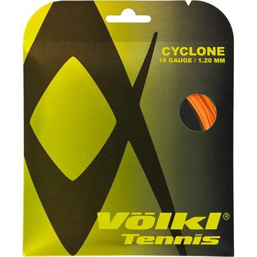Volkl Cyclone 18: Volkl Tennis String Packages