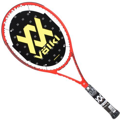 Volkl V-Feel 8 285G: Volkl Tennis Racquets