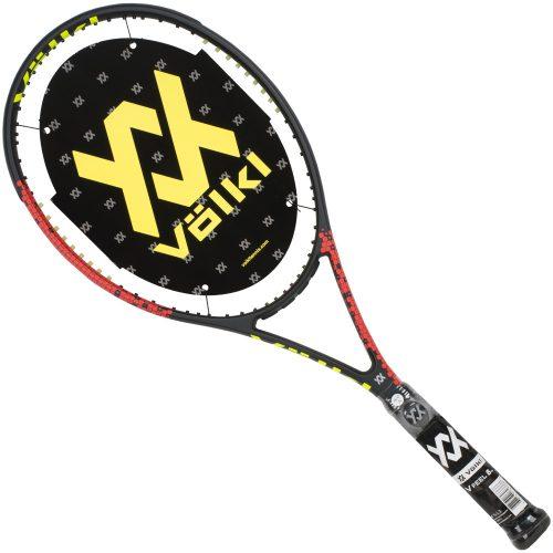 Volkl V-Feel 8 315G: Volkl Tennis Racquets