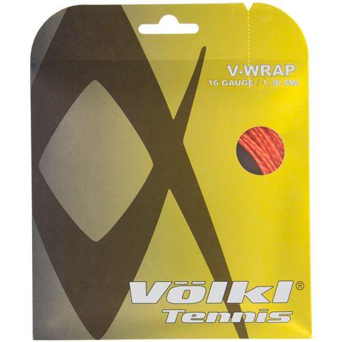 Volkl V-Wrap 16: Volkl Tennis String Packages