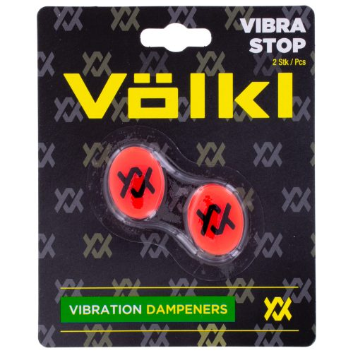 Volkl Vibrastop 2 Pack: Volkl Vibration Dampeners