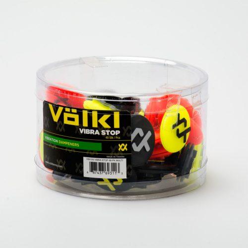 Volkl Vibrastop 48 Pieces: Volkl Vibration Dampeners
