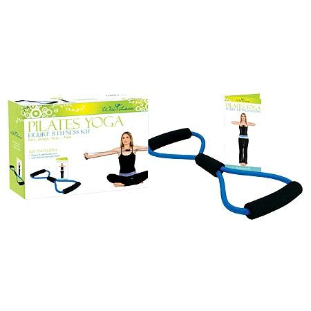 Wai Lana Figure-8 Fitness Kit with Poster - 1 ea.