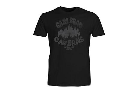 Wilder & Sons Carlsbad Caverns National Park Tee - Men's