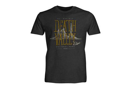 Wilder & Sons Death Valley National Park Short Sleeve T-Shirt - Men's