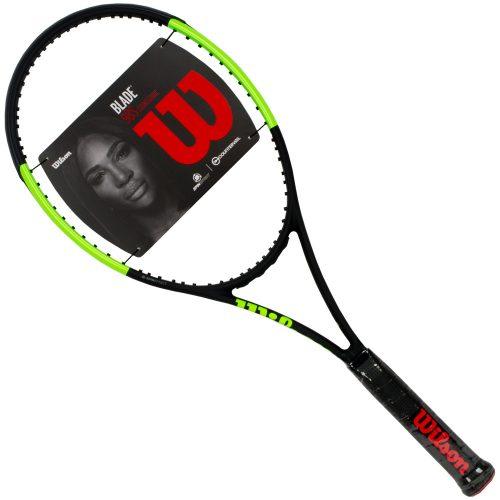 Wilson Blade 98S Countervail: Wilson Tennis Racquets