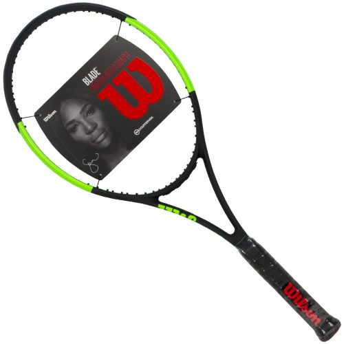 Wilson Blade SW104 Autograph Countervail: Wilson Tennis Racquets