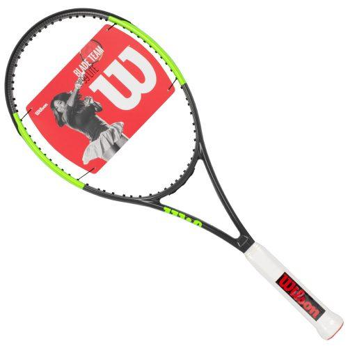 Wilson Blade Team 99 Lite: Wilson Tennis Racquets